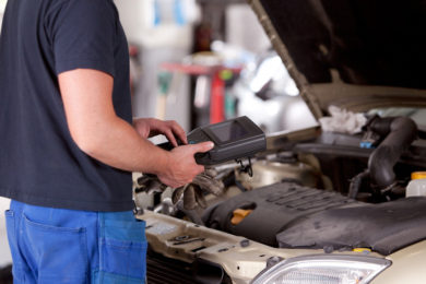 CAR ENGINE DIAGNOSTICS