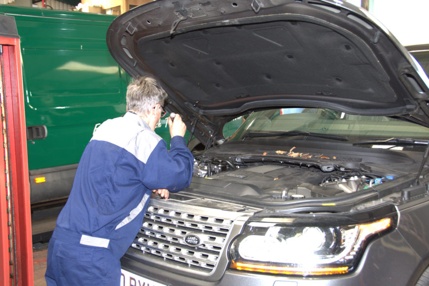 Car Repairs Stockport