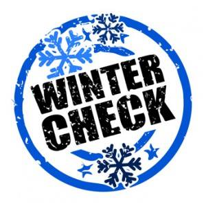 Free Winter Check, Stockport, Greater Manchester